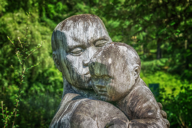 Family Sculpture In Psychodrama: A Report