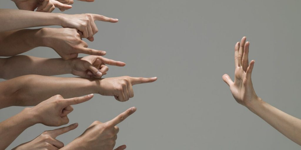 12-14.06.2020 – Guilt-Throwers Vs. Guilt-Catchers: Setting Yourself Free Psychodrama and Other Action Methods Explorations